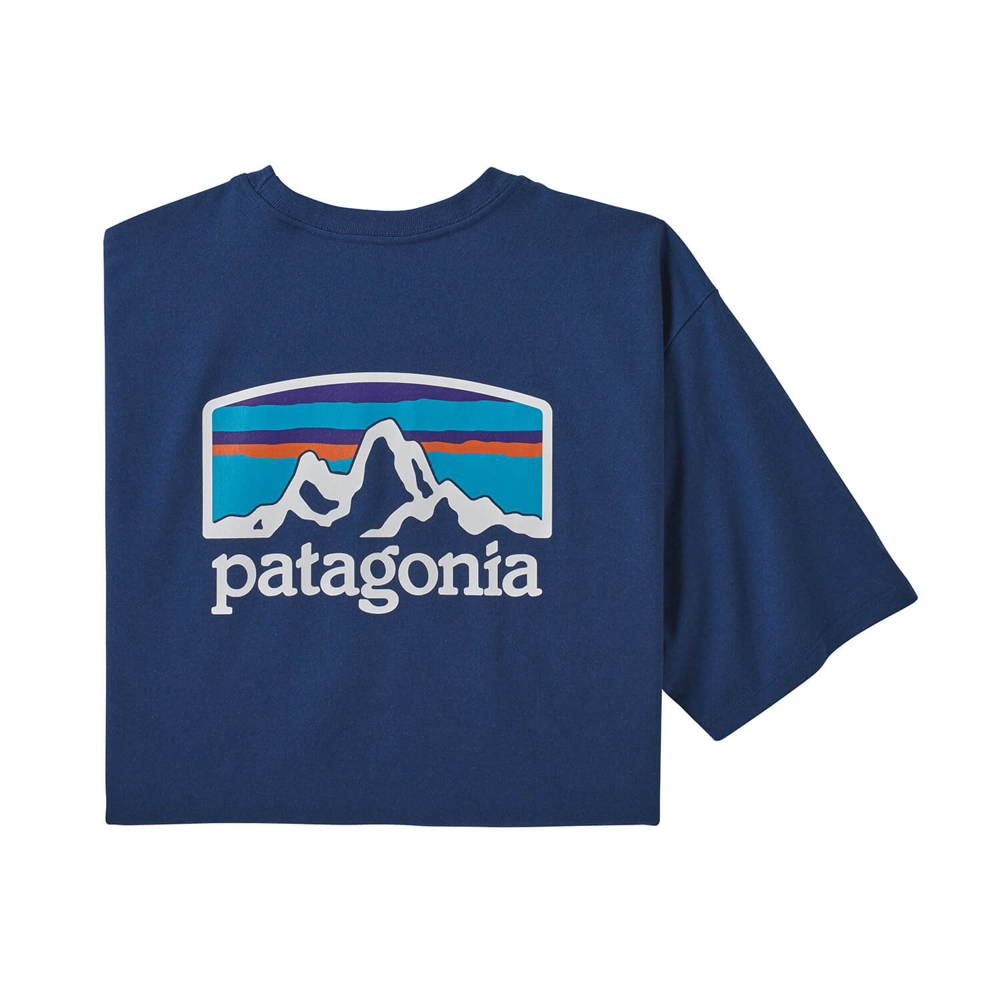 patagonia(パタゴニア)/フィッツロイ ホライゾンズ レスポンシビリティー/ネイビー/MENS