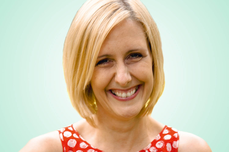 Picture Of Nutritionist Yvonne Bishop-Weston