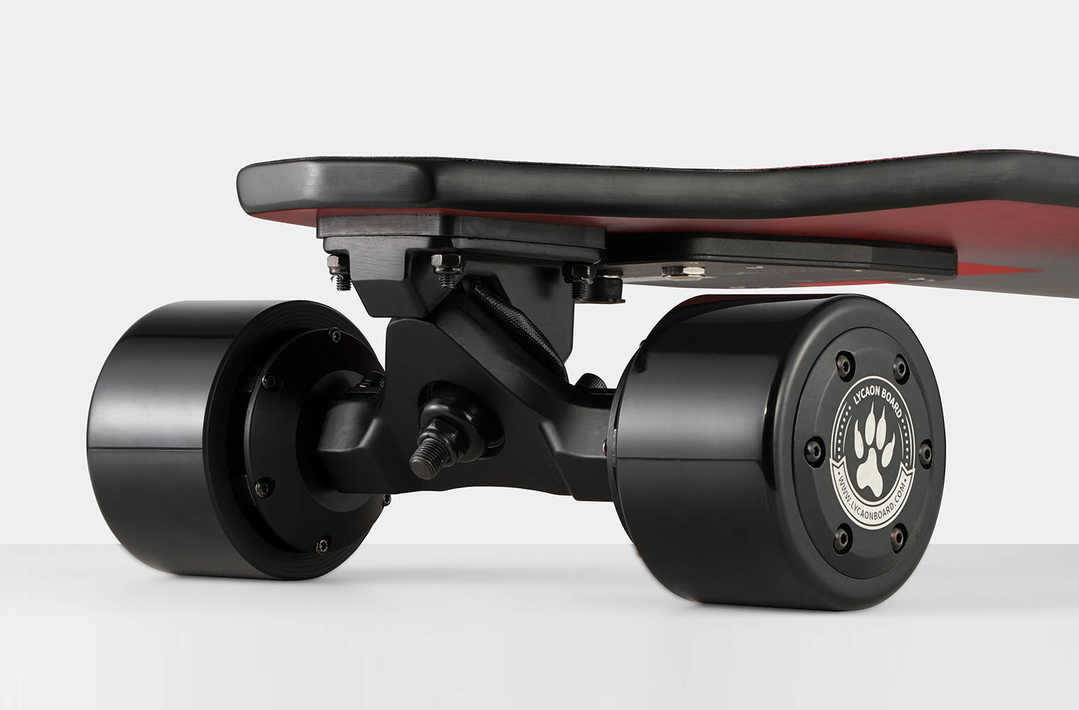 3 driving wheel of Lycaon Electric Skateboard