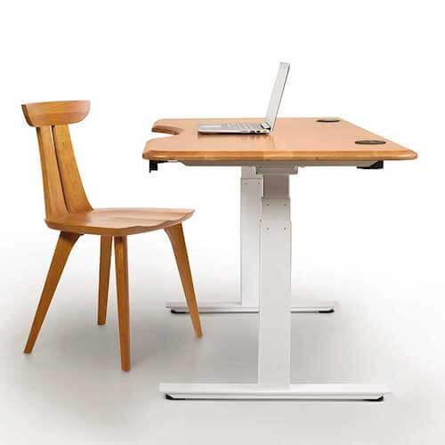 Copeland Invigo Standing Desk With Cutout
