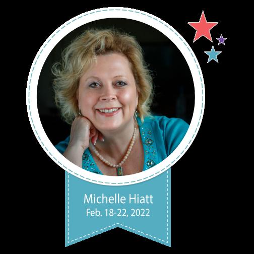 Retreat Instructor Michelle Hiatt