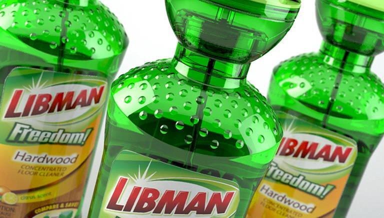 Libman FREEDOM