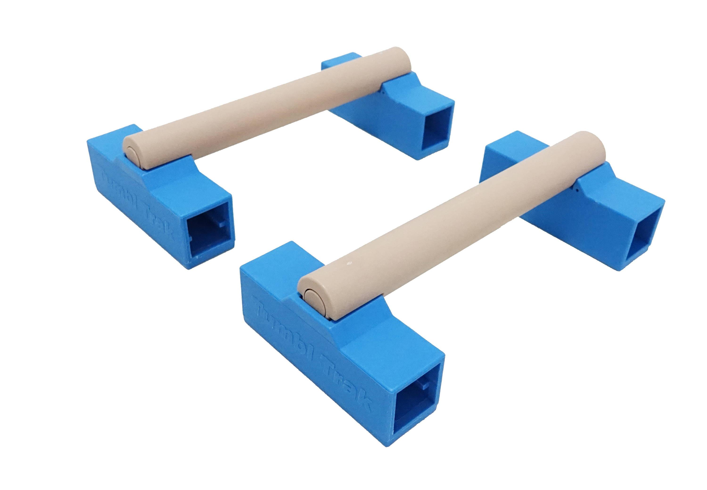 Portable Parallette Bars