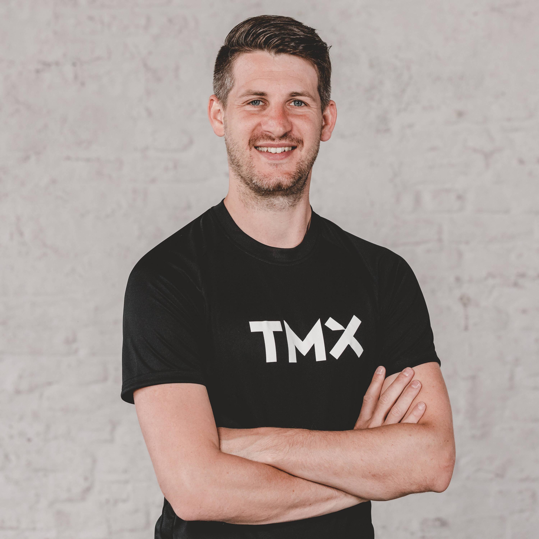 TMX-Geschäftsführer Thomas Marx