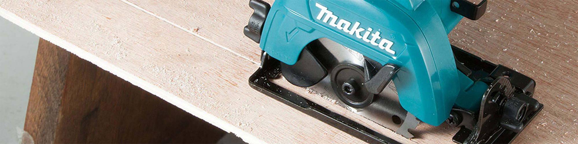 Makita HS300DZ Small Circular Saw Review