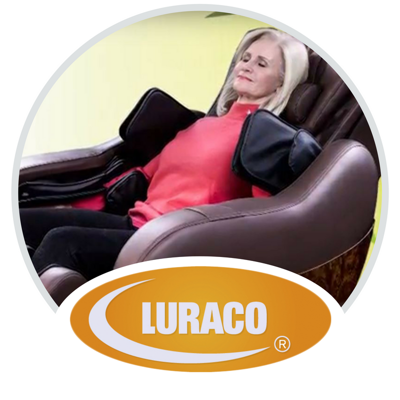 Luraco Massage Chair Collection