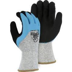 Gloves with Moderate Cut Resistance (ANSI Level 4 or 5) from X1 Safety
