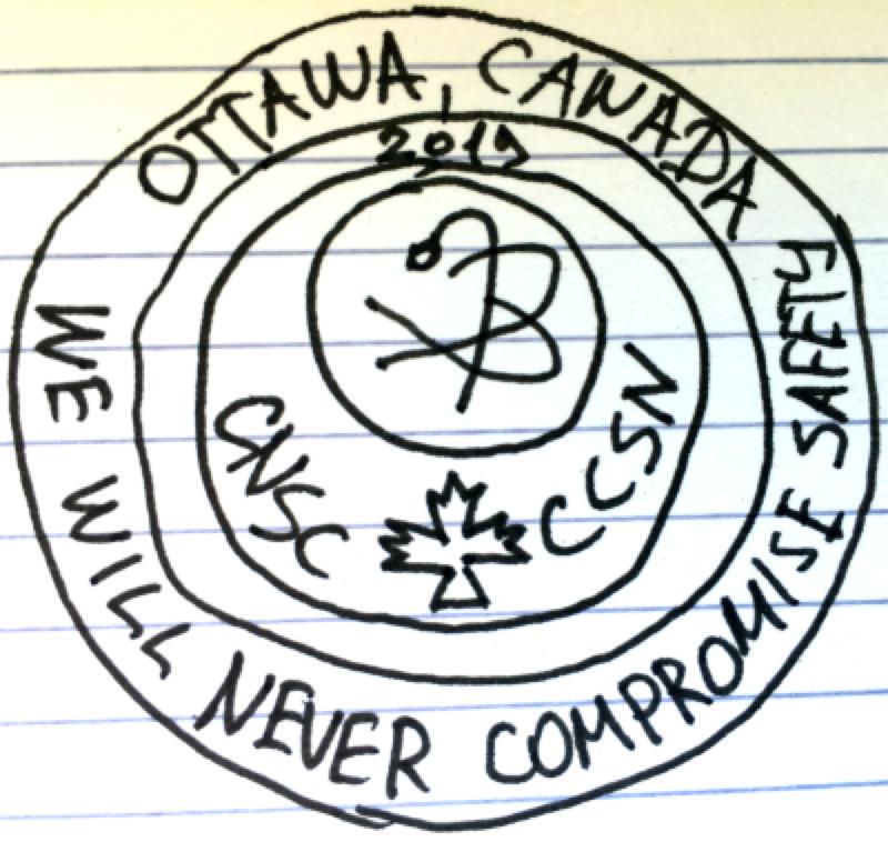 Draft artwork Corporate Challenge Coin