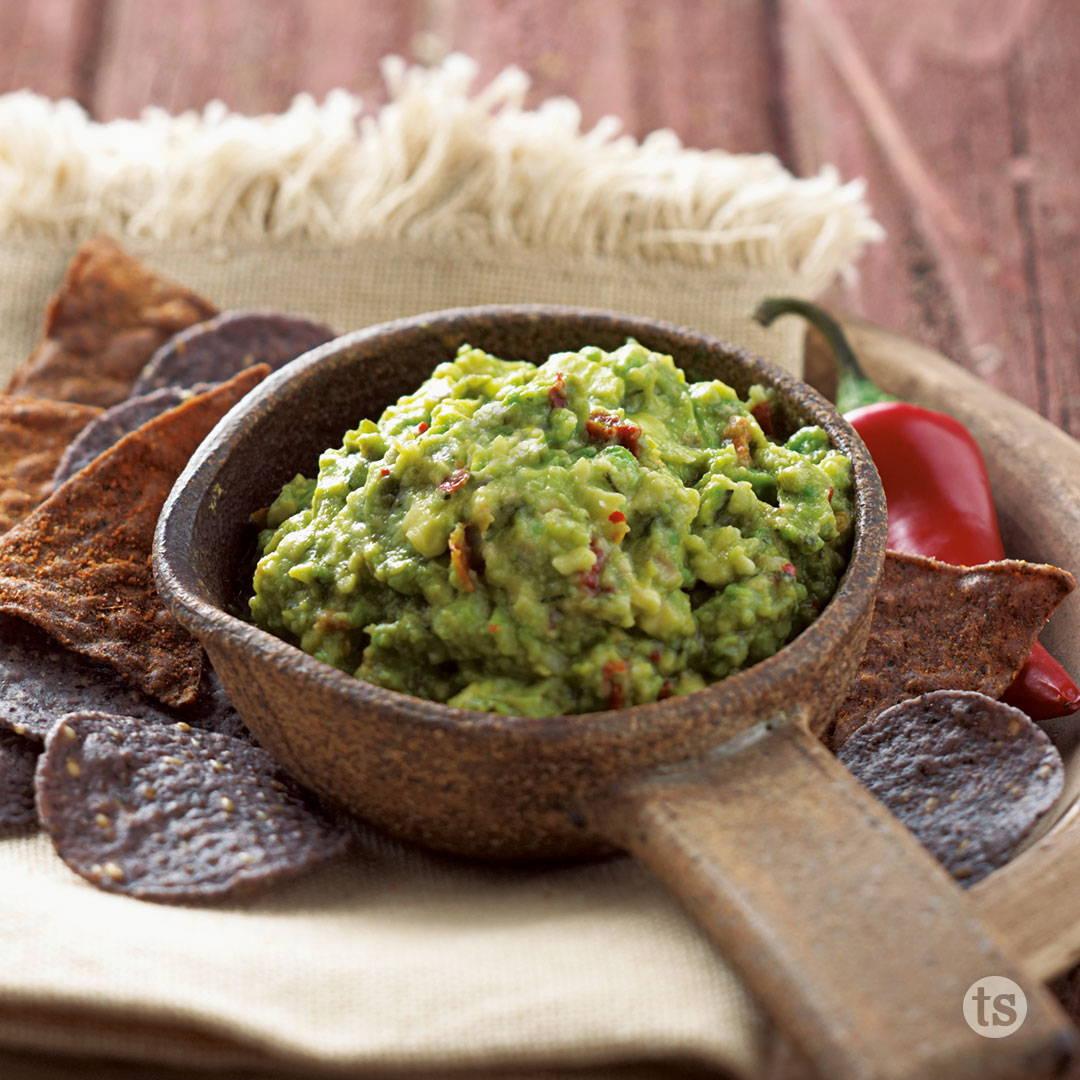 giddyup guacamole mix