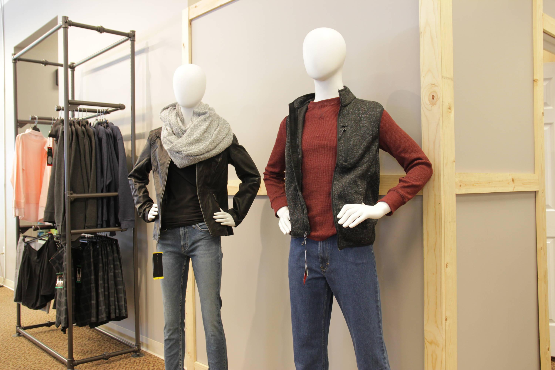 Women's Jeans, Women's Scarves, Scarves, Men's Vests, Men's Sweaters, Men's Jeans, Men's Clothing, Women's Clothing