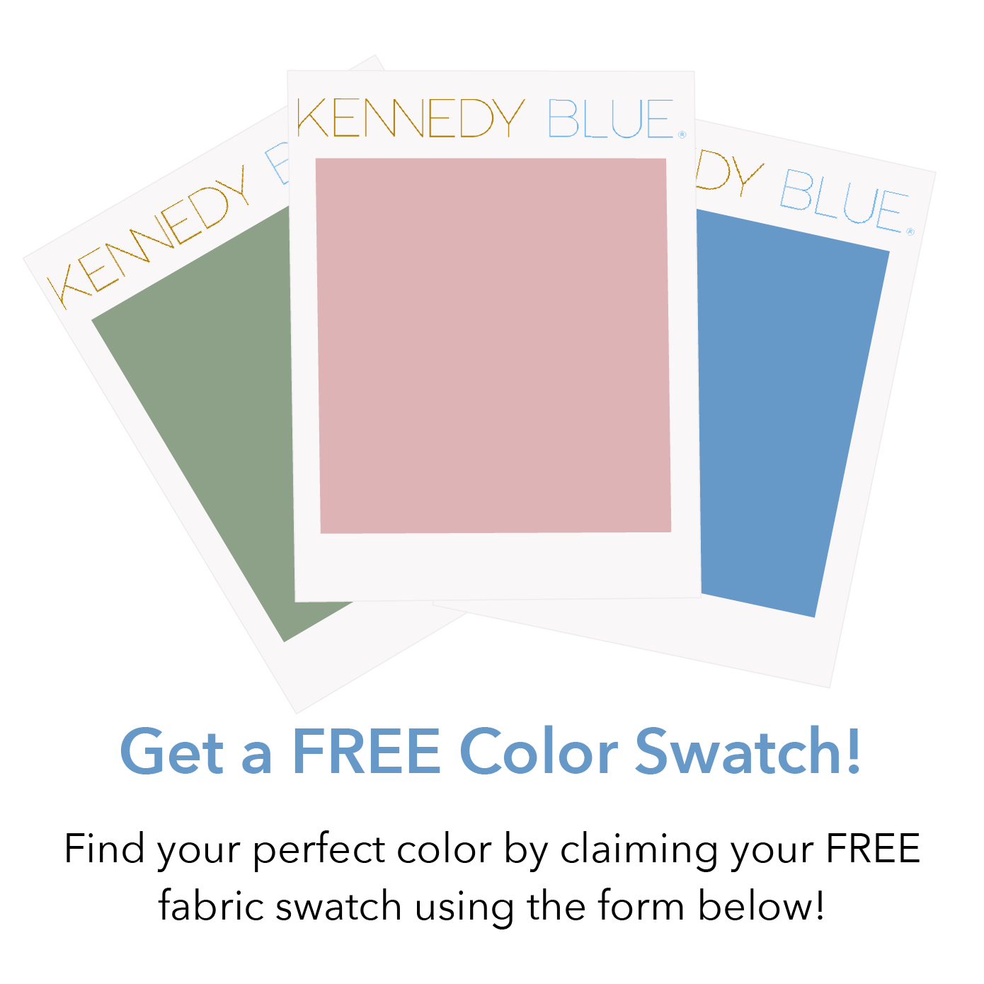 Free Color Swatch