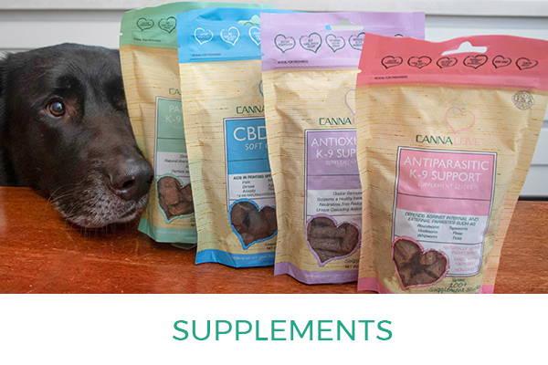CannaLove™ Supplements