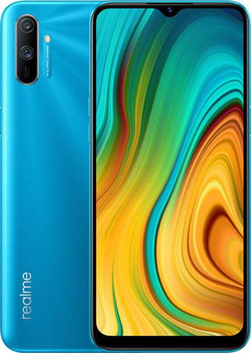 Sell Used Oppo Realme C3
