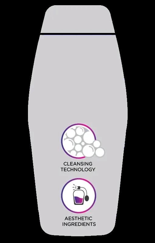 Image of a Basic Shampoo