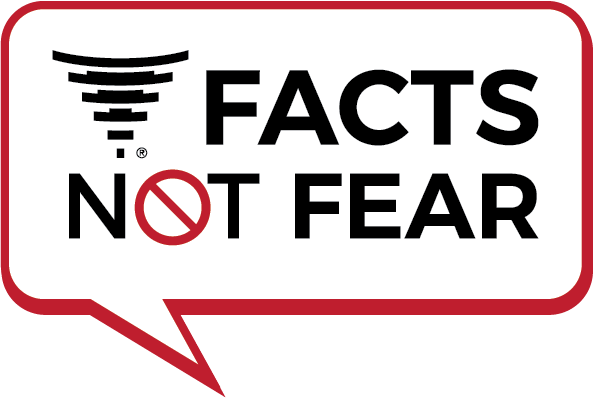 facts not fear logo