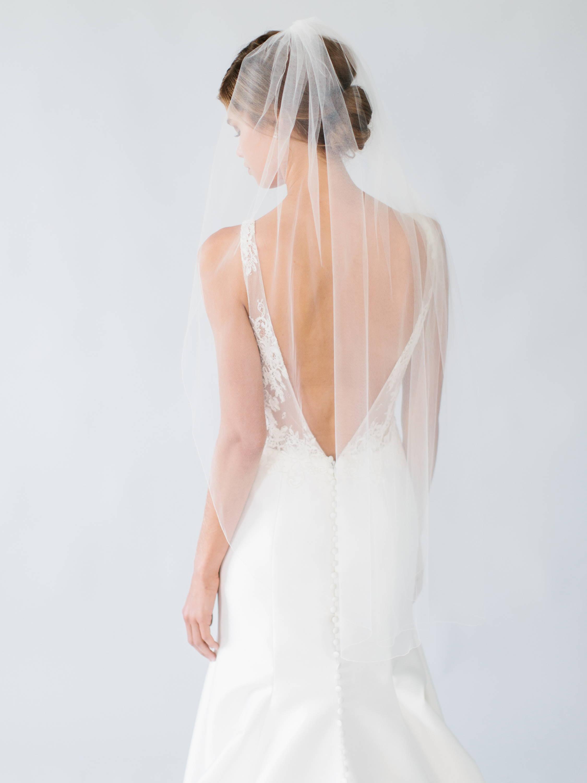 Ampersand Bridal Sanibel Veil