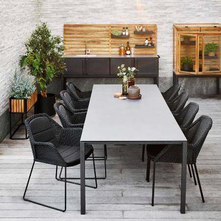 Modern Cane-line Tables