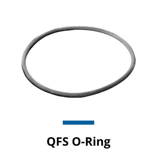 Nordfab QFS O Ring