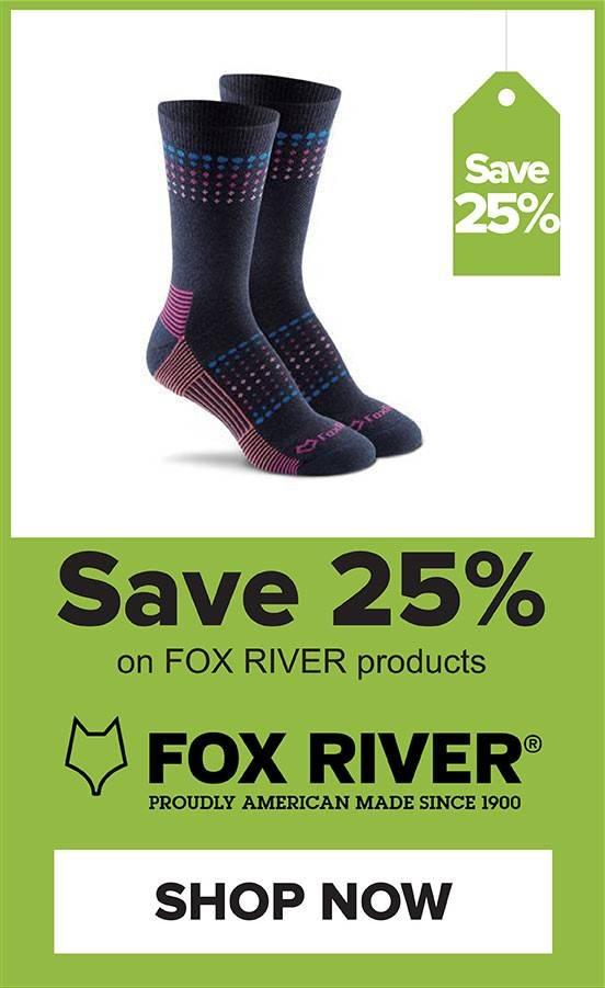 c03f9af68e5 Fox River Socks – SOCKSADDICT.COM