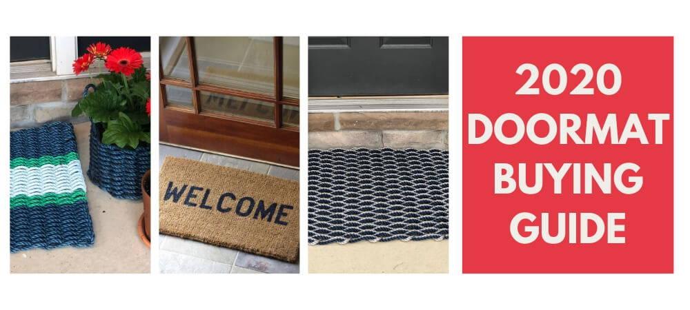 How To The Best Outdoor Doormat For
