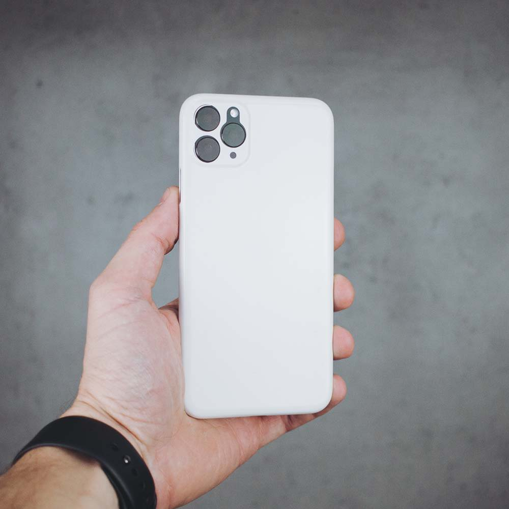 iPhone 11 Pro Max  - Ultra Thin iPhone Case