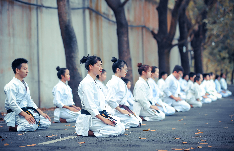 Meditation Station (part 2) l Mukha Yoga