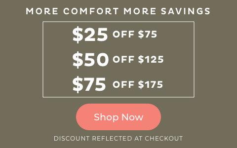 More Comfort More Savings