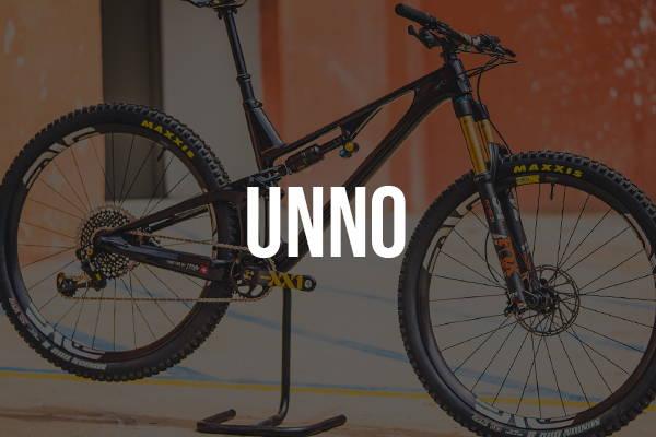 Unno Bikes - Worldwide Cyclery
