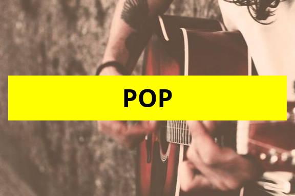 Pop guitar string jewelry
