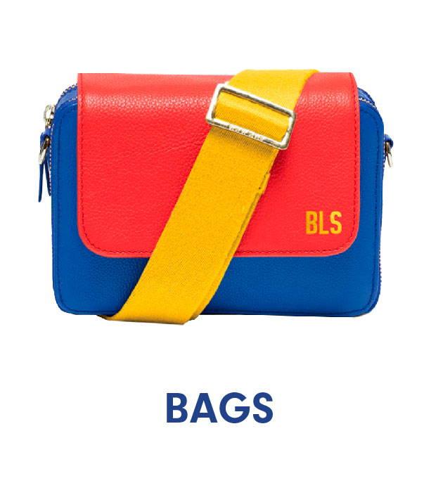 Customizable Signature Bag