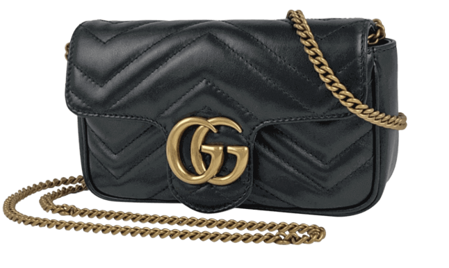 Gucci _ Ladies _ Introducing Bag _