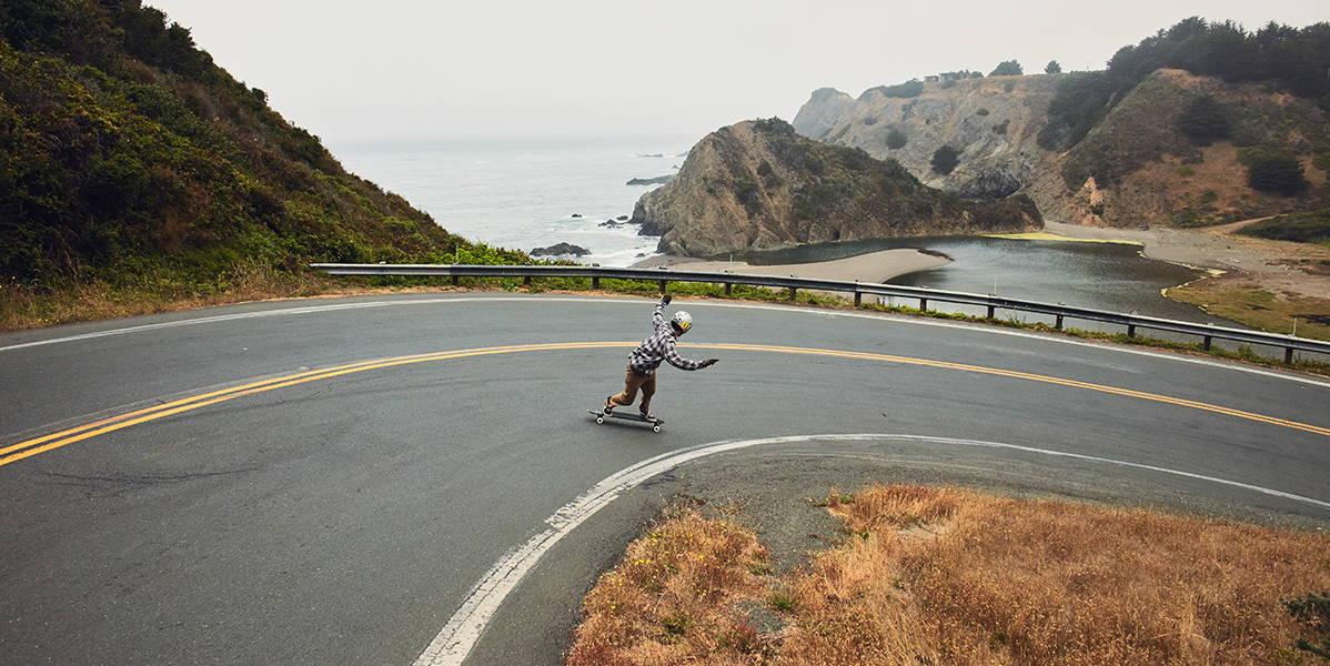 Daniel MacDonald Skateboarding