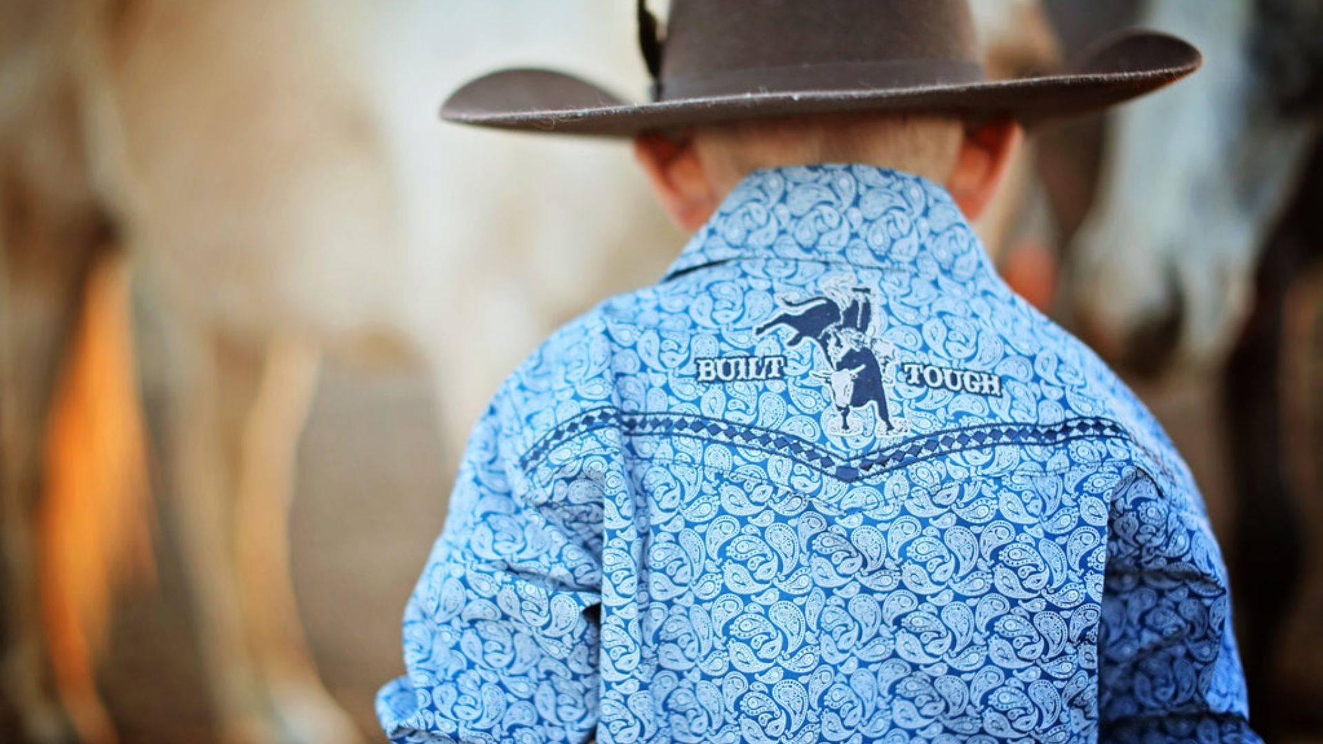 Kids Western Wear | Family Western Wear | Cowboy & Cowgirl