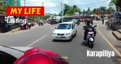My Life Listing - Karapitiya