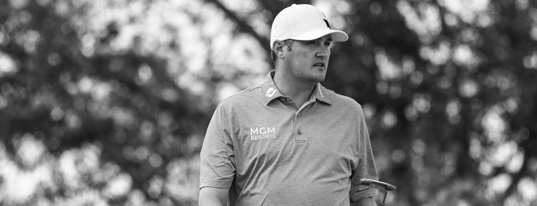 Jason Kokrak - Bettinardi Golf