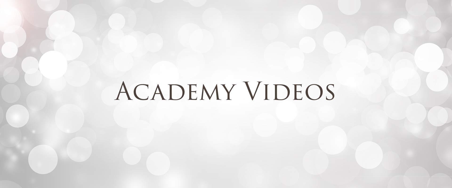 Skinprint Academy Videos