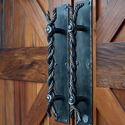Barn Door Handles and Pulls by RealCraft - mobile thumbnail