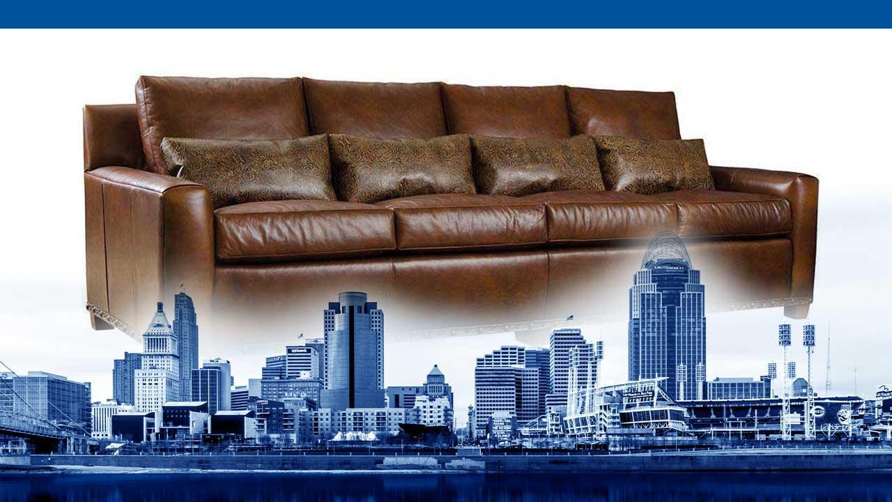 Top 5 Furniture Stores in Cincinnati, Ohio