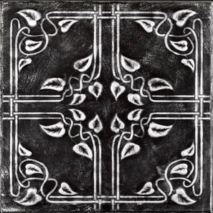R37 Black Silver