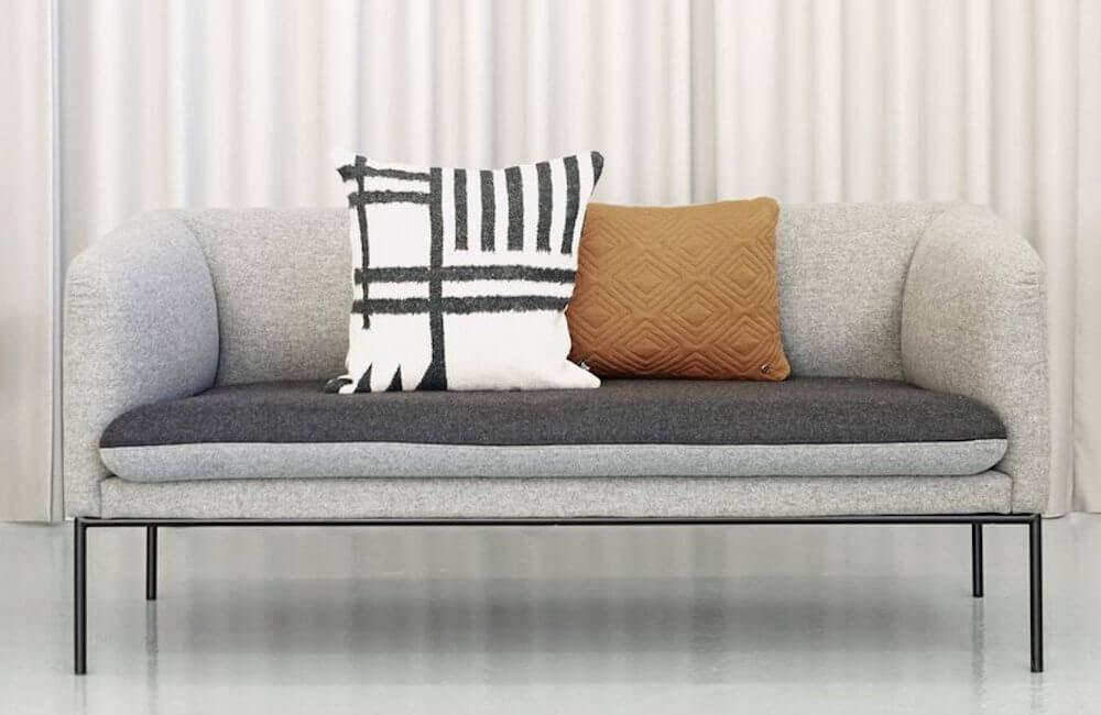 Geometric Furniture & Decor - Textiles