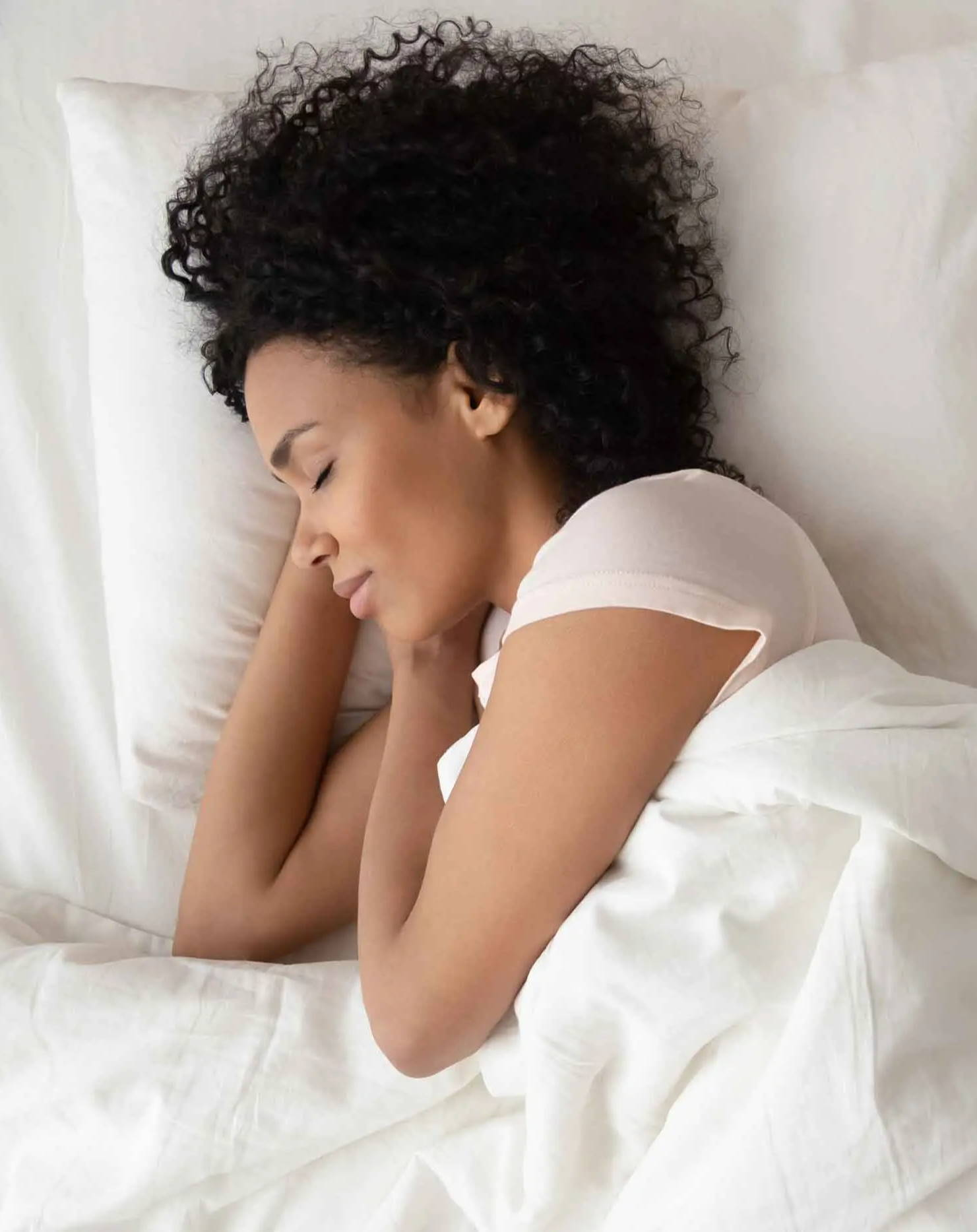6 Ways That A Good Night's Sleep Will Make Your Day Better