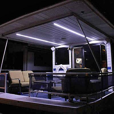 Blue Water LED - T-H Marine Supplies