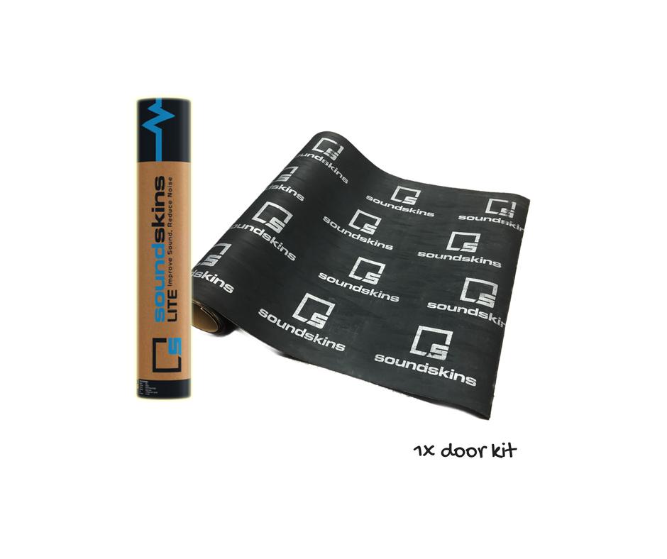 SoundSkins Lite Door Kit