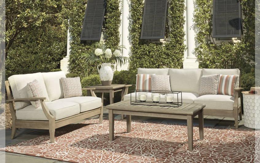 Clare View Sofa