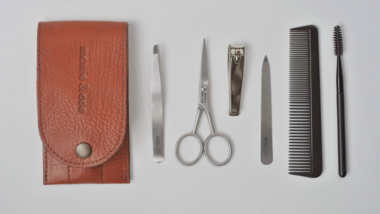 The Best Luxury Grooming Kit | monte & coe