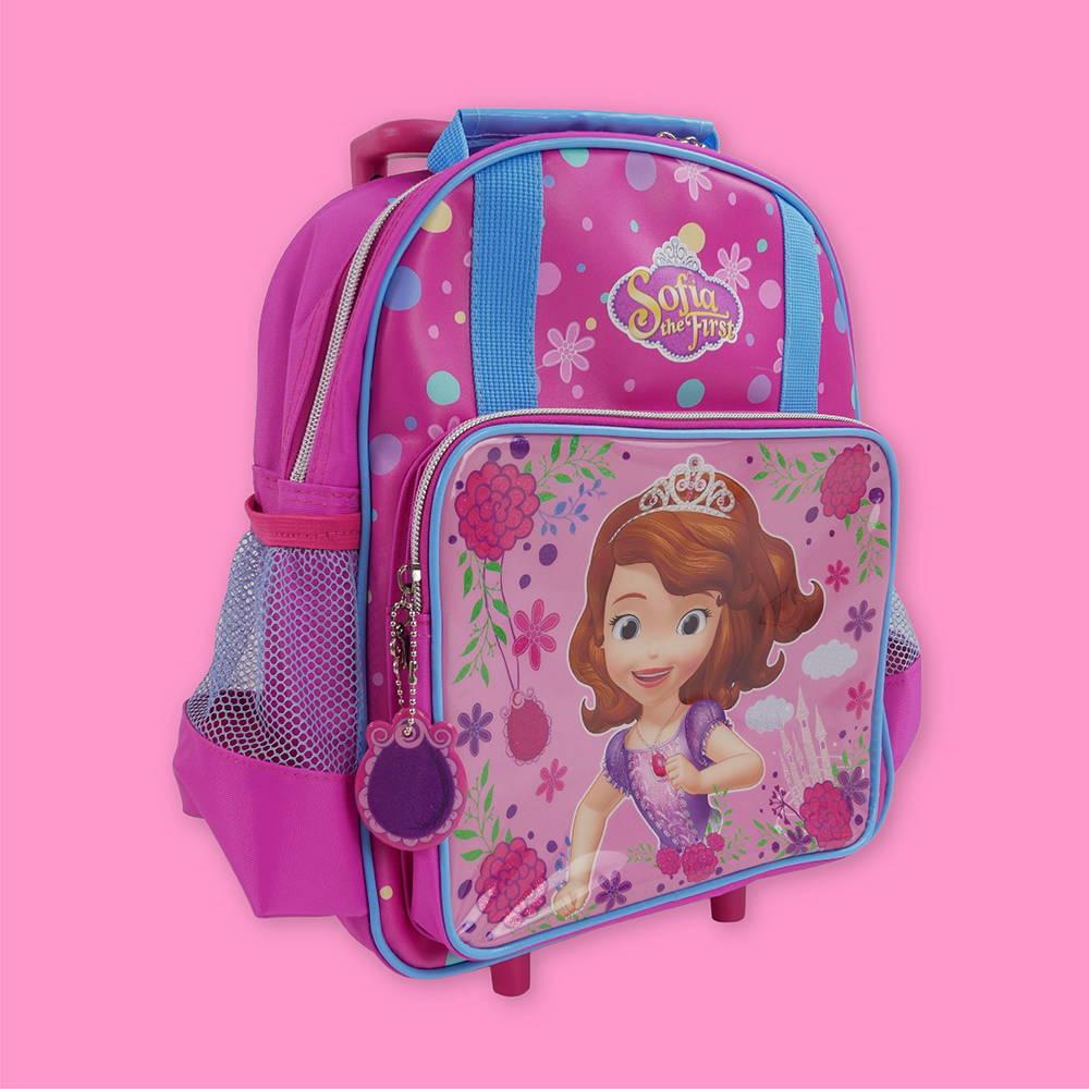 สินค้ากระเป๋าสำหรับเด็กหญิง girls bag, wallet