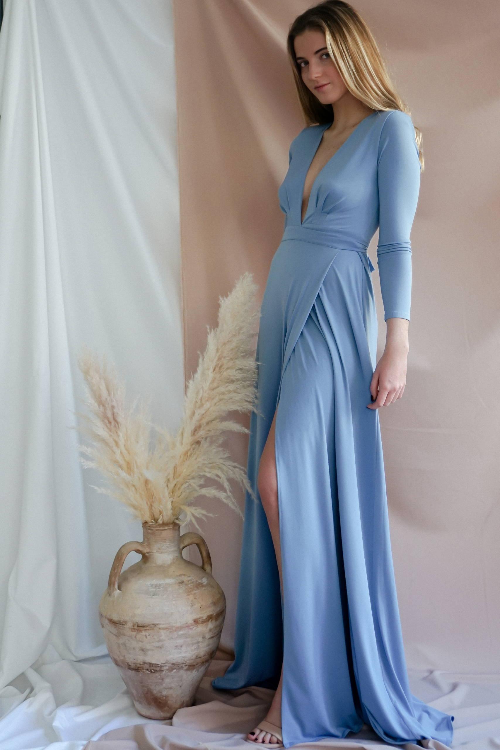 Vestido Alexandria | vestido para graduacion o invitada perfecta