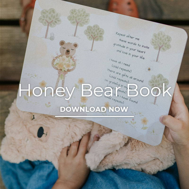 Download Honey Bear's Story