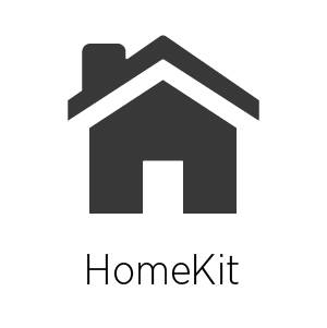 Apple HomeKit items