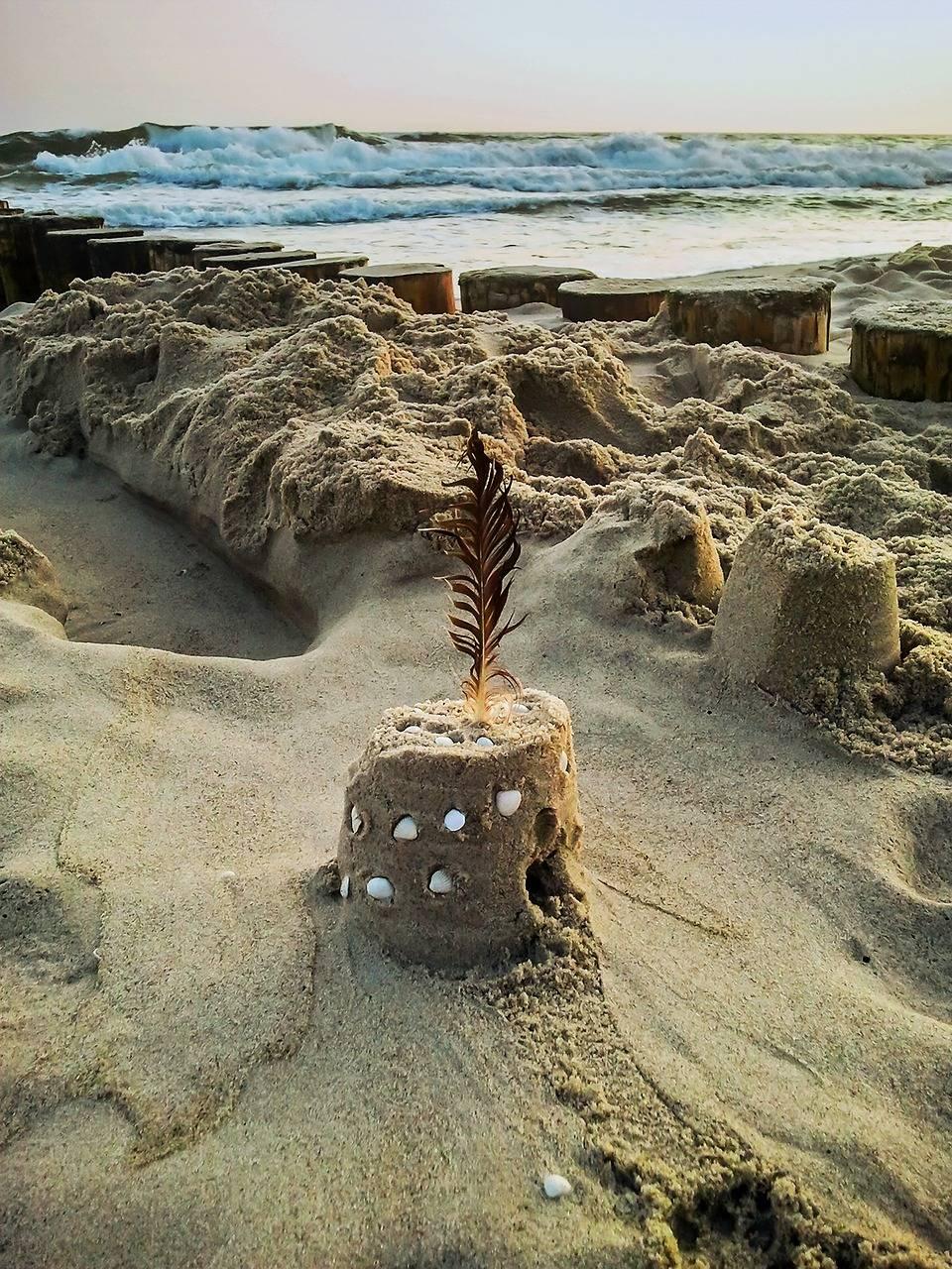 Sunnylife Blog 7 Spontaneous Beach Day Activities